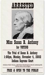 25+ best ideas about Susan B Anthony on Pinterest | Susan ...