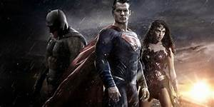 Batman v Superman: Dawn of Justice Review - AskMen