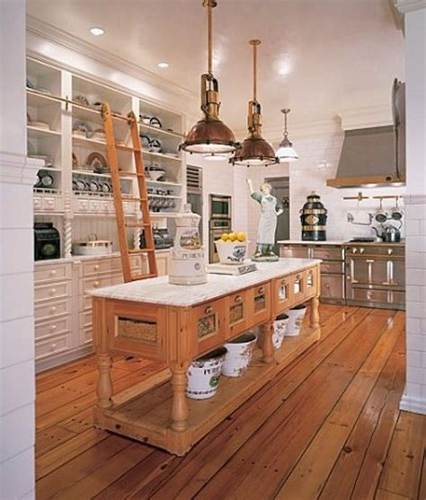 Kitchen Islands That Look Like Furniture by Kitchen Islands That Look Like Furniture