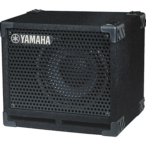 Yamaha Bass Cabinet by Yamaha Bbt110s 10 Quot Bass Speaker Cabinet Musician S Friend