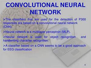 Convolutional neural networks deepa
