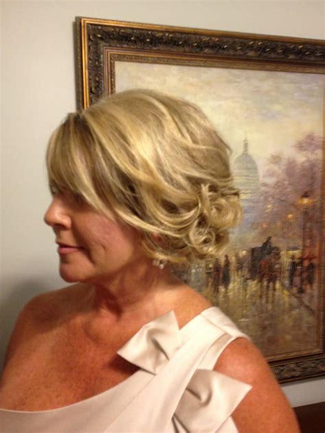 mother   bride hair love definite possibility wedding hair  makeup