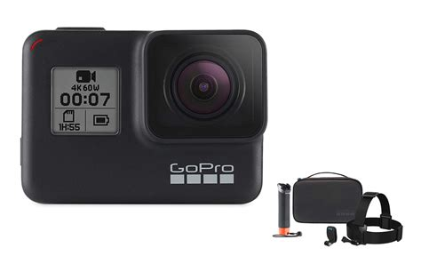 save gopro hero black amazon prime day