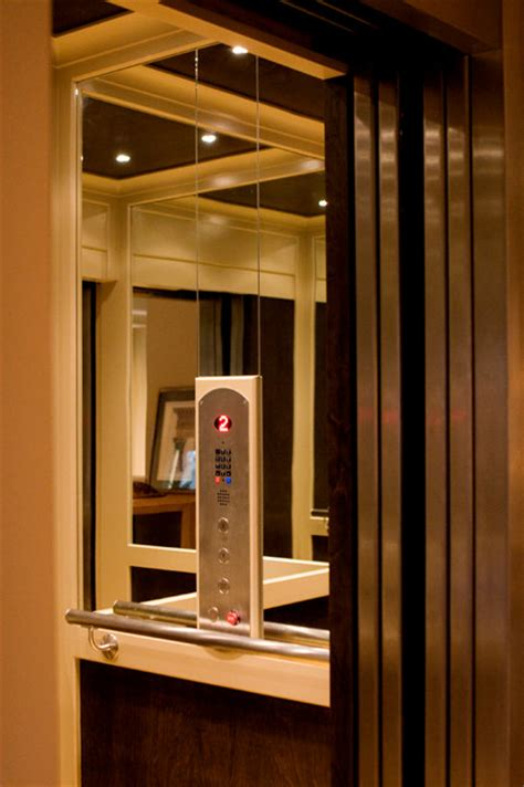 personal elevators for the home ideas photo gallery custom residential elevator with sliding doors modern