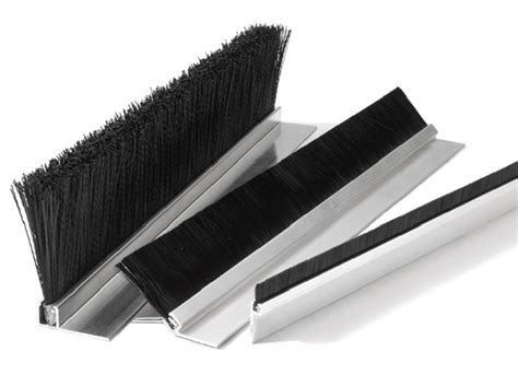 Weather Brush Seals  Precision Brush