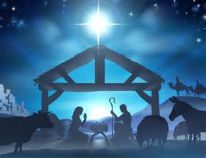 One Nativity Scene in Indiana County Is Swapping Baby ...