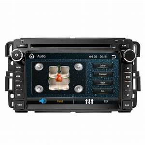 2011 Chevy Traverse Radio Wiring Diagram