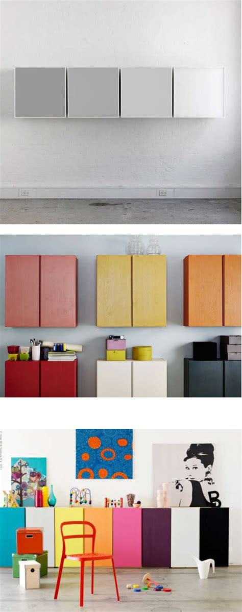 are ikea cabinets durable ivar storage you can customize design your own