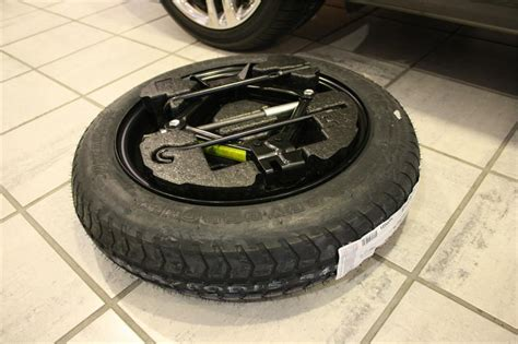 kia rio spare tire kit kia stuff