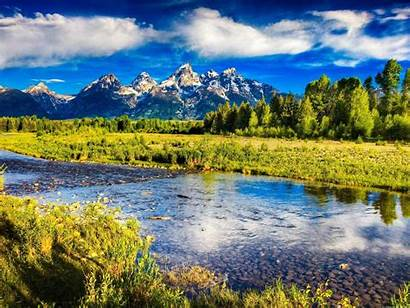 Scenery Nature Wallpapers Widescreen