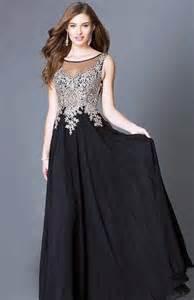 2020 prom dresses black