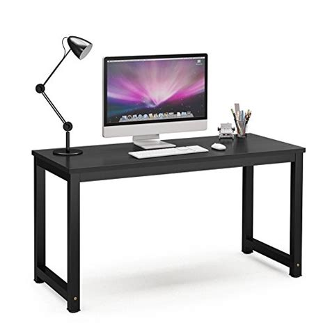 desk 55 inches wide tribesigns 55 inch large office desk best price