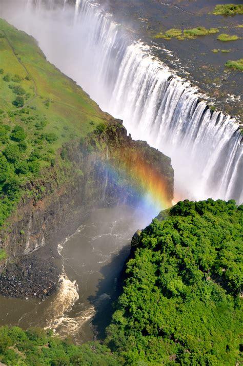 victoria falls zimbabwe  indulgences