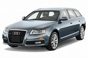 Audi A6 2010 : 2010 audi a6 3 0 tfsi quattro audi luxury sedan review automobile magazine ~ Melissatoandfro.com Idées de Décoration