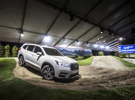 Novita Subaru 2019 by 2019 Subaru Ascent Production Will Create New At