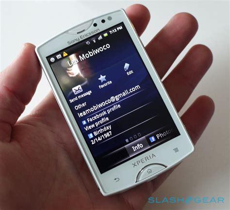 sony si鑒e social los sony ericsson xperia tienen un inside xperia el androide libre