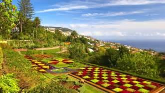 Botanischer Garten Funchal by Reisetipps F 252 R Urlaub Auf Madeira Fti Reiseblog