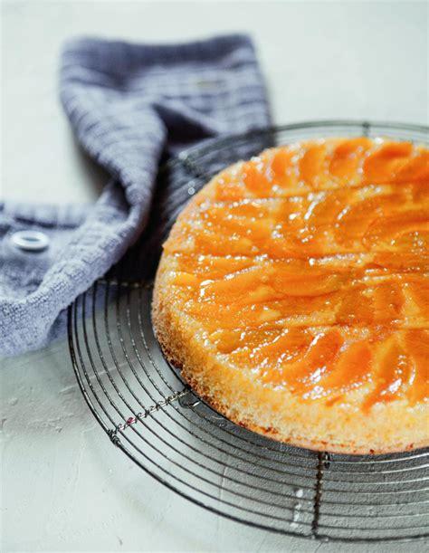 2 cuisine michalak cake polenta abricot et caramel de christophe michalak