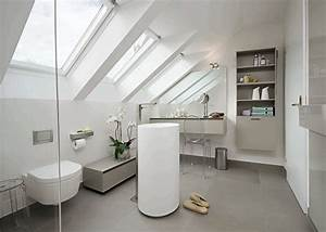 Qm Berechnen Dachschräge : sybille hilgert kleine b der die besten l sungen bis 10 qm modern badezimmer berlin ~ Themetempest.com Abrechnung