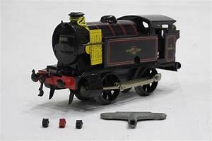 Sold  Model Train Set