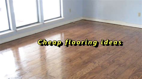 cheap basement floor optionsbasement flooring ideas