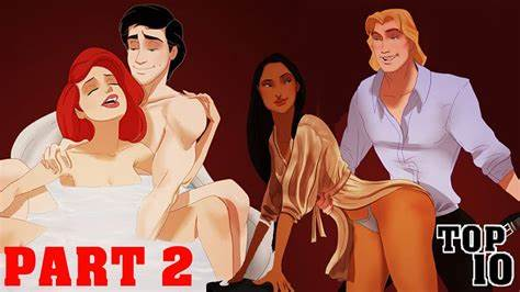 Princess Are Getting Fervent Things top 10 shocking facts about disney
