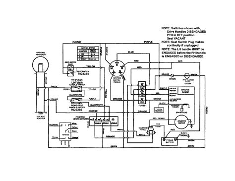 17 hp briggs stratton wiring diagram wiring library