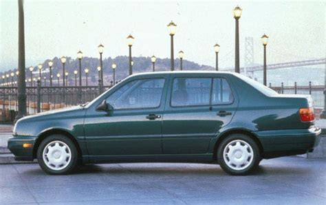 Used 1997 Volkswagen Jetta Pricing
