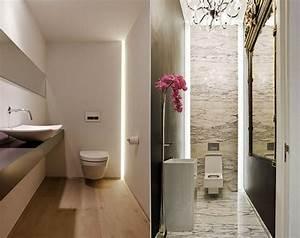 Badezimmer Design Badgestaltung : bad modern gestalten mit licht bathroom badezimmer bad baden ~ Orissabook.com Haus und Dekorationen