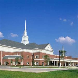Light And Life Church General Contractor Commercial Builder Ruston Baton