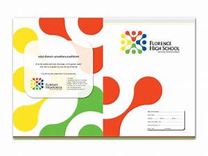 Florence High School | Brand Design Agency | Bangalore | India