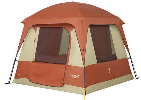 eureka copper canyon   person camping tent