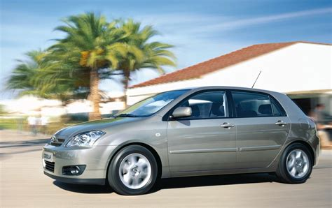 Save $5,644 on a 2005 toyota corolla near you. Greece 2003-2005: Toyota Corolla reigns - Best Selling ...