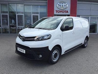 toyota proace gebraucht toyota proace gebraucht 10 g 252 nstige angebote autouncle