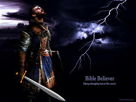 Wallpapers: Bible believers | TheSwordbearer