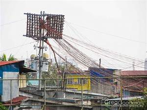 Absurd And Shoddy Electric Wiring In India   Asia