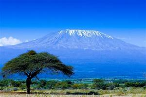 Kilimanjaro, Africa's Mountain of Greatness – The Amazing ...