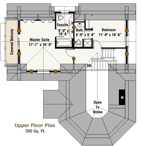 house plans with guest house guest house plans south africa cottage house plans