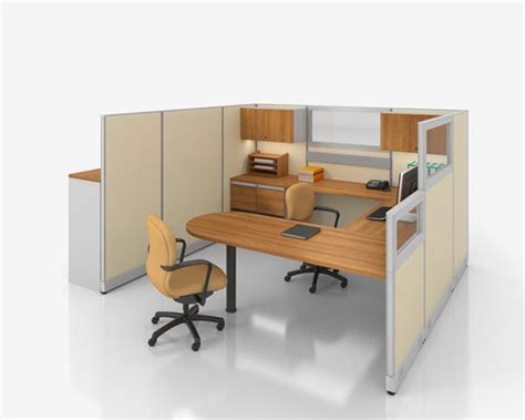 Office Desk Configurations by Nvisionlacasse Office Furniture