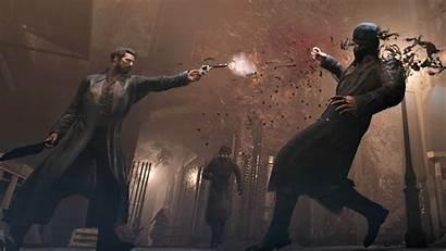 Games Role Playing Vampyr Upcoming Gaming
