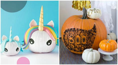 pumpkin decorating ideas simplemost