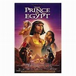 Posterazzi MOV221182 The Prince of Egypt Movie Poster - 11 ...