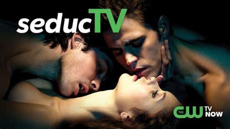 The CW Reveals New Tagline: TV Now! - TV Fanatic