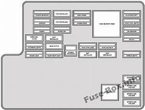2000 Saturn Aura Fuse Box Diagram 24294 Getacd Es