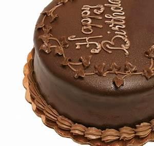 Homemade Chocolate Birthday Cake | Best Birthday Wishes