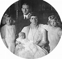 Princess Alice and her family | Greek royal family ...