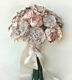 bouquet wedding wedding wednesday brooch bouquets