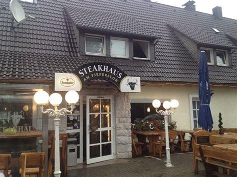 Steakhaus Am Piepersloh, Ludenscheid