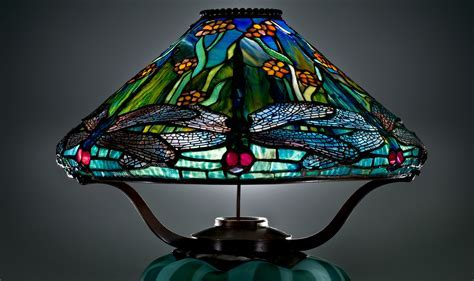 Tiffany Lamp Shade Identification ~ Home Decorations