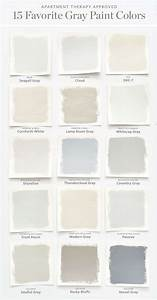 16, Beautiful, Light, Gray, Wall, Color, Photos